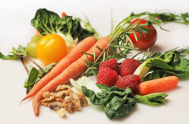 superalimentos pro para dietas sanas
