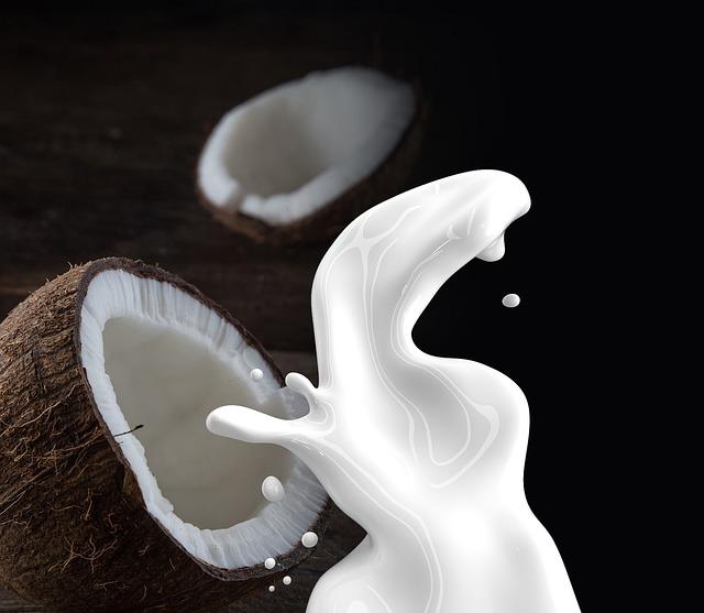 leche-de-coco-preparacion