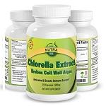 Pure Premium Chlorella
