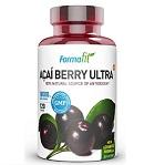 Açai Berry Ultra Formafit