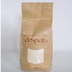 Harina Espelta marca Despelta