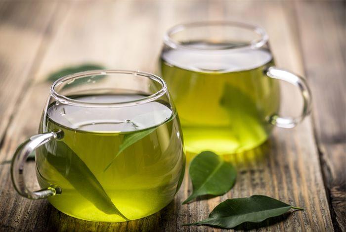 Te verde y bicarbonato para que sirve