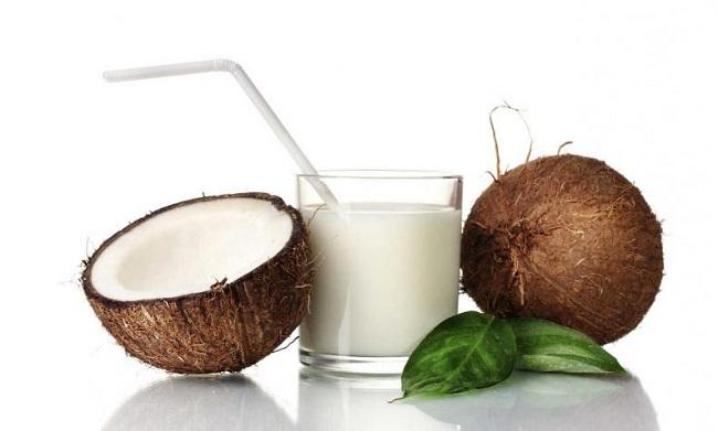 Contraindicaciones del Coco