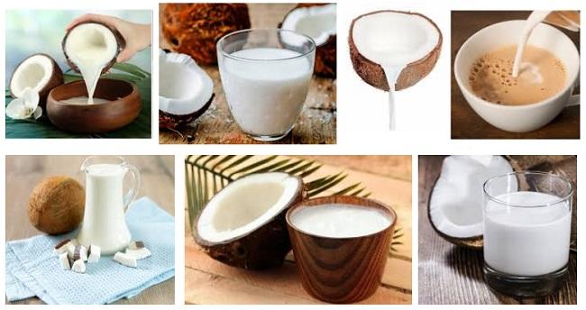 Comprar leche de coco superalimentosPRO