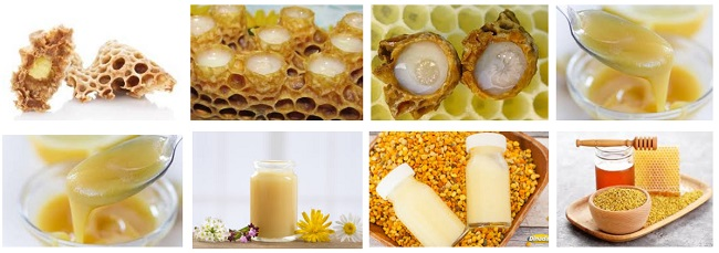 jalea real abeja superalimentosPRO