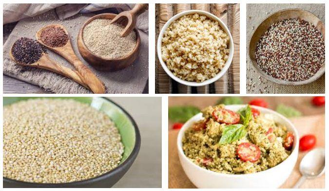 comprar quinoa semillas