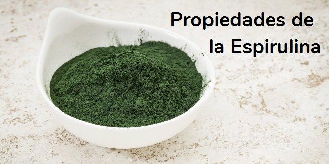Espirulina Pros Y Contras Del Alga De Moda Estudios Y Opiniones 2021