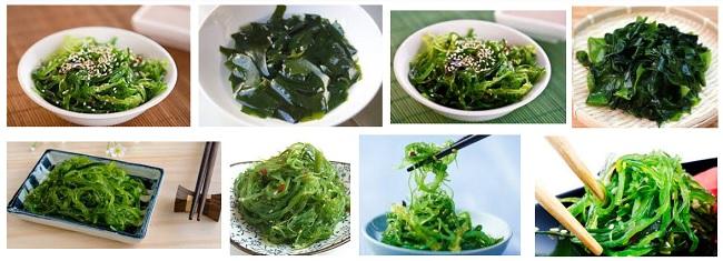 comprar alga wakame