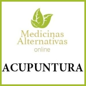 Acupuntura medicinas alternativas online
