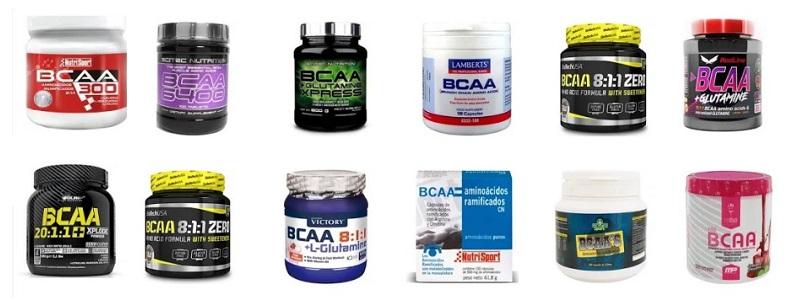 BCAA-aminoácidos-ramificados