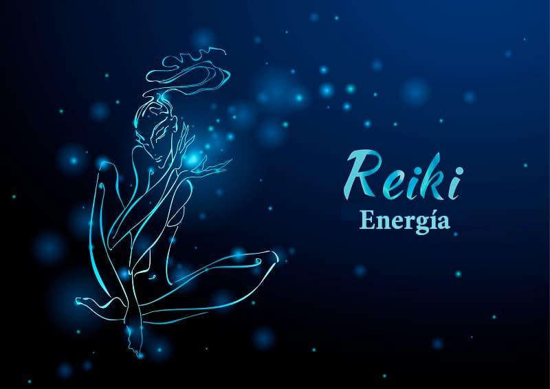 Energia reiki