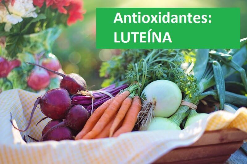 Luteina-el-Antioxidante