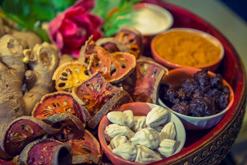 Medicina tradicional popular