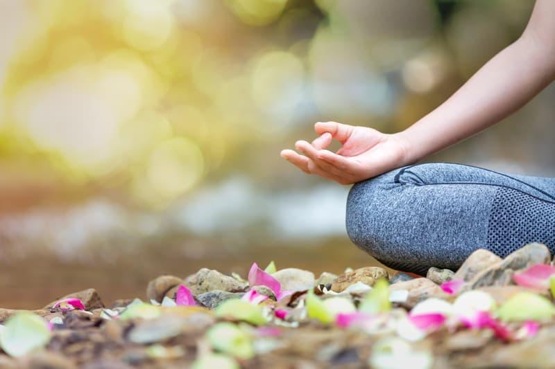 Medicinas naturales cuerpo yoga