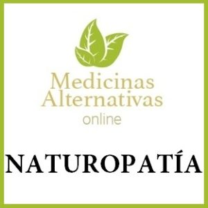 Naturopatia medicinas alternativas online