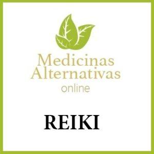 Reiki medicinas alternativas online
