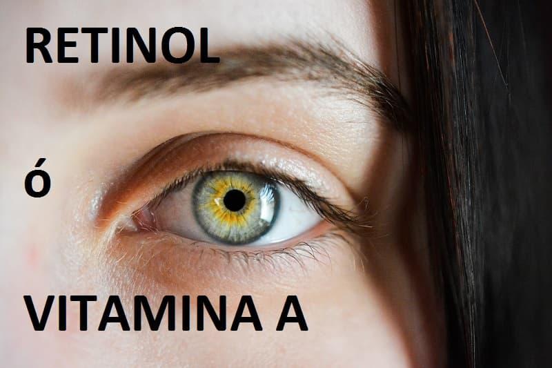 Retinol-para-la-vista-MisSuplementosOnline