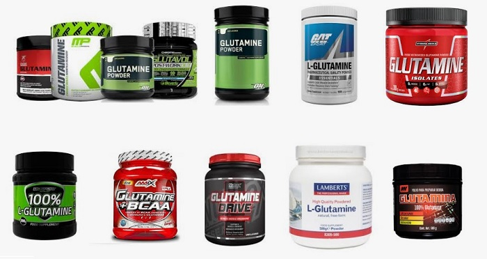 Suplementos-de-Glutamina