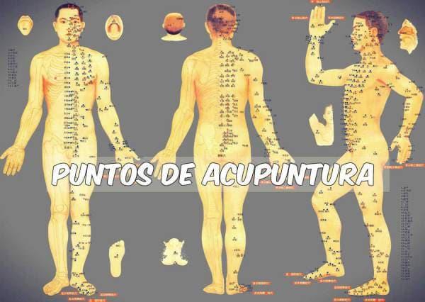 meridianos de acupuntura